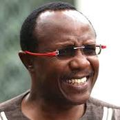 David Ndii Announces His Political Stand, Says This About Uhuru
