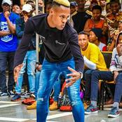 See Recent Photos Of Makhadzi's Most Talented Dancer Known As Limpopo Boy