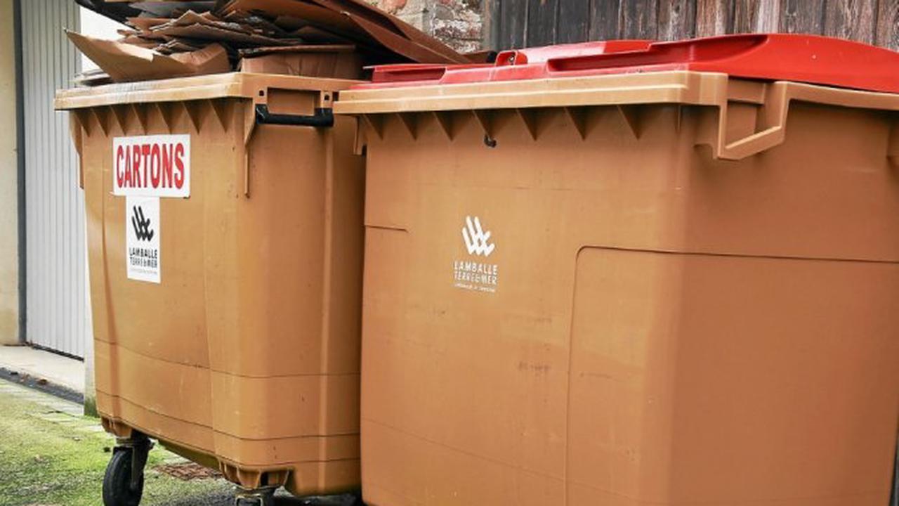 Essonne : la collecte des ordures ménagères reportée ce mercredi