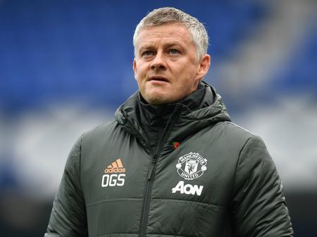 United Boss Ole Gunnar Solskjer Praises Martial on Sunday Night Derby Win