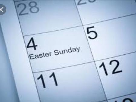The Reason Easter Is Coming So Early This Year