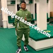 'I Love Hammarby'- Akinkunmi Ahead Of First Training Session After Landing  In Sweden