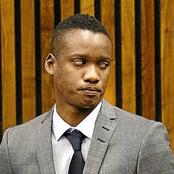 """Do I Look like a Blesser"" Duduzane Zuma finally breaks off his silence, see this?"