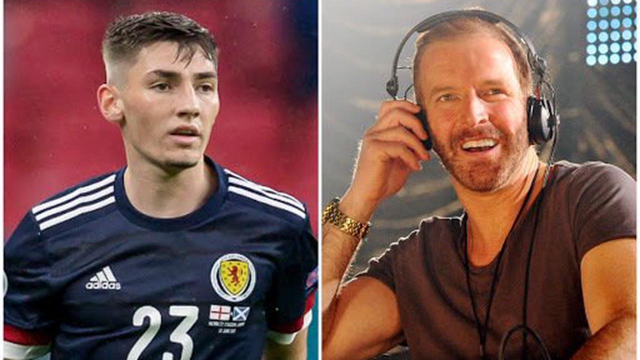 Euro 2020 news LIVE: Billy Gilmour latest as Steve Clarke says Croatia are favourites against Scotland
