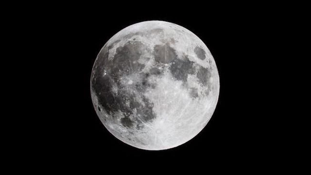 Lune : le sommeil des hommes davantage perturbé que celui des femmes !