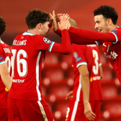 See the latest teams that have qualified for the Champions League Round of 16