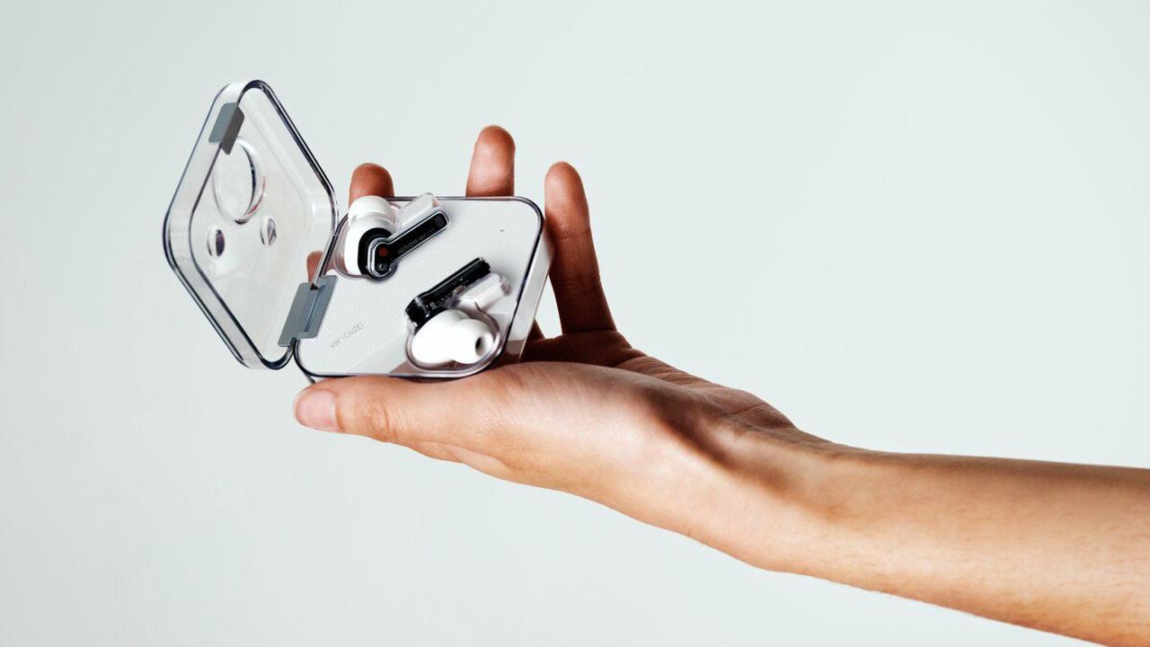 Nothing Ear 1 kaufen: Termin für Verkaufsstart steht fest, bei diesem Händler