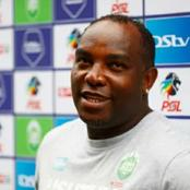 Benni McCarthy reveals stunning Nedbank Cup ambitions