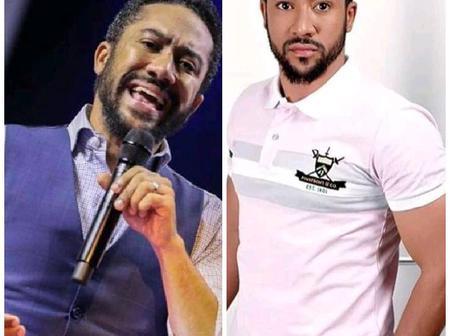 Majid Michel as an Actor Versus as a Pastor