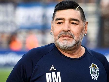 Maradona's Remains to undergo Autopsy, Says Prosecutor.