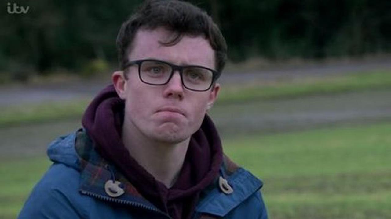 Emmerdale fans slam storyline as Vinny has 'personality transplant'