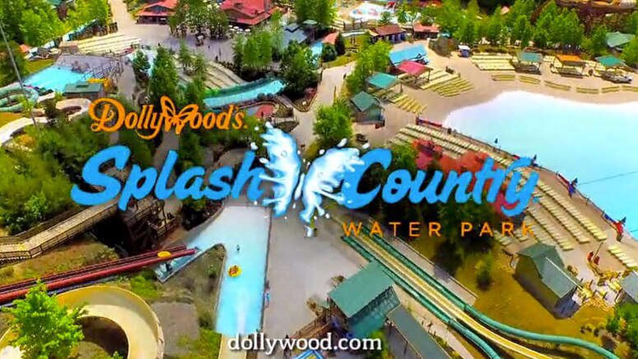 Dollywood's Splash Country offering water safety education