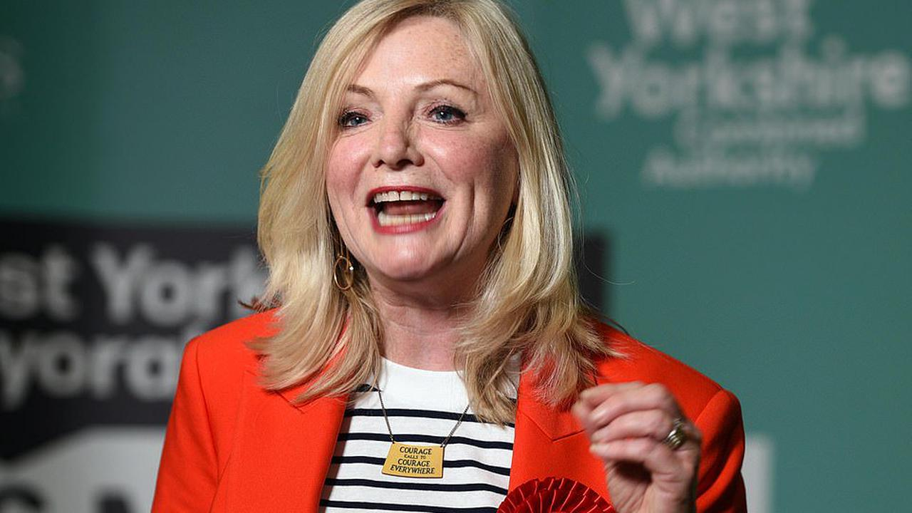New by-election woe for Keir Starmer as ex-Coronation Street actress Tracy Brabin wins race to be West Yorkshire mayor meaning she will have to QUIT as Labour MP for Batley & Spen