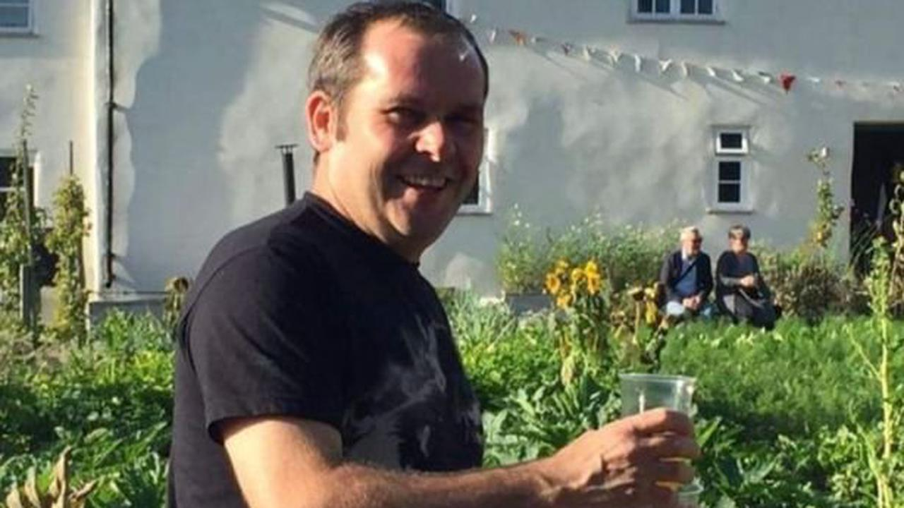 Cyclist who died in crash named as community mourns 'family man'