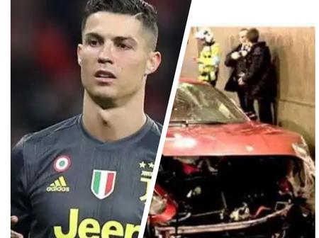 See These 5 Football Stars Who Have Survived Car Accidents.
