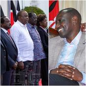 Irungu Kang'ata Explain Why Raila Odinga Could End Up Working With Ruto Ahead of 2022