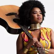 Put musician Zahara in your prayers, she is going through a lot
