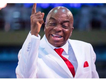 HIJAB crisis: Bishop OYEDEPO breaks silence and sends strong message to Muslims in Kwara