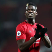 Paul Pogba, Manchester United Star Middle Name That You Never Knew