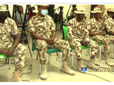 Father React After Soldier Who Killed His Son Gets This Punishment, Read What Happened
