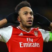 Aubameyang: Young Players Can Learn A lot From New Star As He Eyes His Emirates Debut Tonight