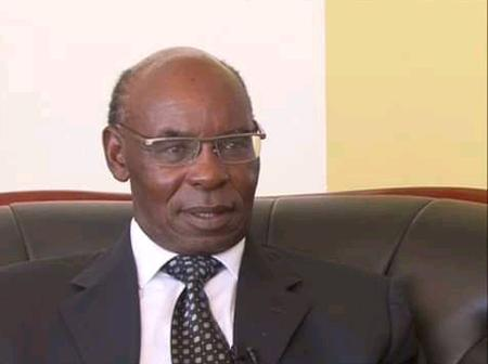 Royal Media Services CEO Dr. SK Macharia In 1.2 Billion Kenya Shillings Feud With His Grandson