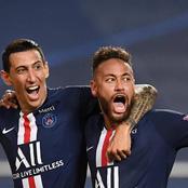 شاهد لاعبي باريس سان جيرمان يتحدثون بالعربية ويهنئون المسلمين بحلول شهر رمضان