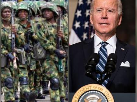 Headlines: US Sends Strong Message To Nigerians Concerning Visa, Military Women Can Wear Hijab - CAN