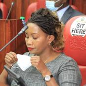 Meet Powerful Kenyan Woman Holding Two Public Offices/Receives Double Salary