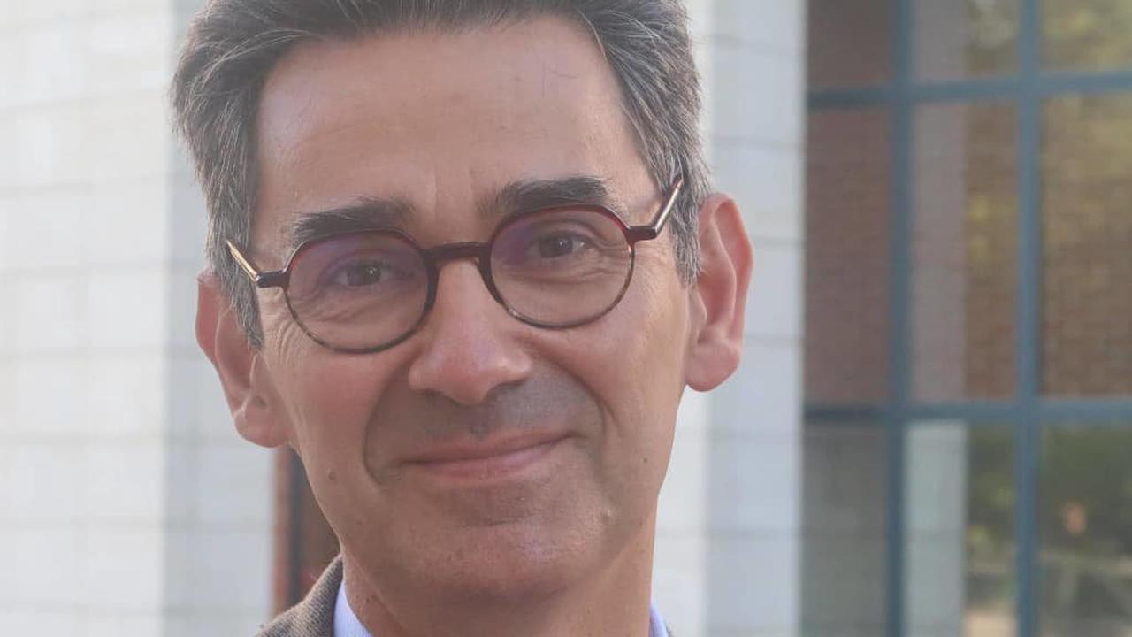 """Rendez-vous de l'histoire : Eric Alary fier de présider le """"1er festival des idées"""""""