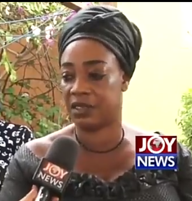 01bc283d1f818a5c18e7b4819cb5eb5b?quality=uhq&resize=720 - Go To Court And Stop Granting Interviews - Kennedy Agyapong's Daughter Urges Stacy's Mother