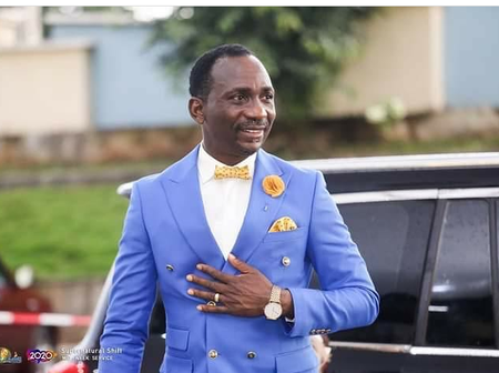 Popular Nigerian pastors you probably didn't know are also musicians