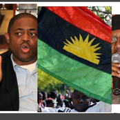 Fani-Kayode Replies Former Minister Who Said That IPOB Is A Terrorist Group Like Boko Haram
