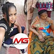 Lessons To Learn From The Current Situation Of Nigerian Comedian, Ada Jesus Who Is Battling Stroke