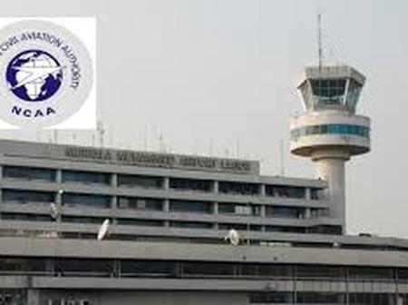 Those traveling by air should take note : The NCAA speaks on resumption of flights