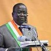 Côté d'Ivoire : un président dans le coma pendant plusieurs jours ? Touts les détails