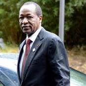 Blaise Compaoré bientôt de retour chez lui au Faso?