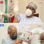 Buhari And Osibanjo Have Showcased Exemplary Governance As They Take The COVID-19 Vaccine [Video]