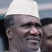 Souvenir : Il y'a 62 ans Sékou Touré disait
