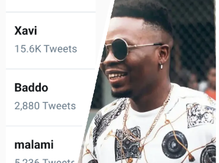 Olamide Baddo is trending on Twitter, see the reason behind his latest trend.
