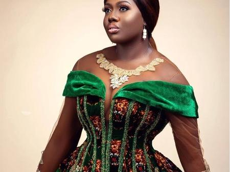 Stunning Lace Aso Ebi Styles For Your Occasions