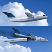 The Plane Design That Could Save All Passengers But Kill The Pilot