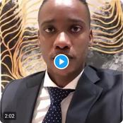 Duduzane Zuma Say's he is Ready to Become The President Of South Africa
