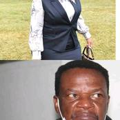 Hon John Waluke and Millicent Omanga Escaped Unhurt at Busakala Chwele