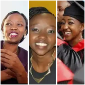 Between Ruto's Daughter's Stephanie And Charlene Who Takes After Their Mother Rachael Ruto?