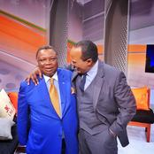 Kenyans React After Citizen TV Confirmed that Francis Atwoli Will be in the JKL Show