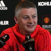 Two Manchester United Players Absent Against Chelsea