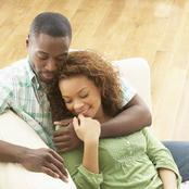 Opinion: If A Girl Allows You to do These 3 Things to Her, She's in Love with You