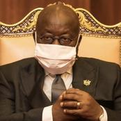 President Akuffo Addo to be vaccinated first.