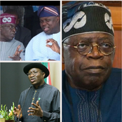 Today's Headlines: Why We Removed Ambode As Governor – Tinubu, I believe Buhari is not sleeping -GEJ